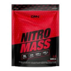 GMN - Nitro Mass X 5 Lb