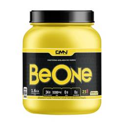 Be One-Vainilla X 1.6 Lb