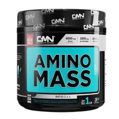 GMN - Amino Mass X 454 G