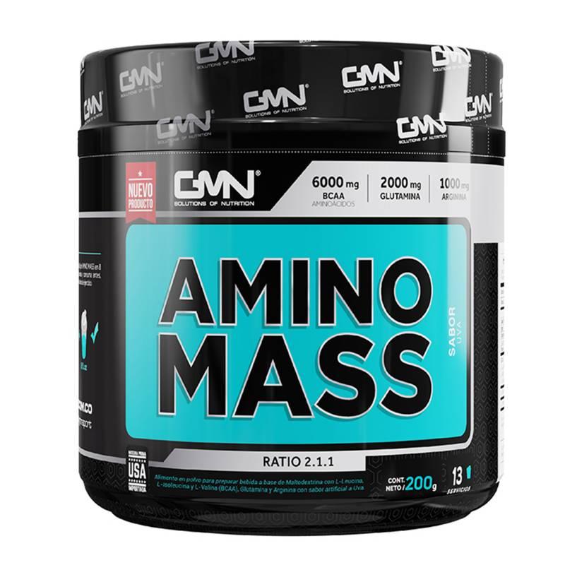 GMN - Amino Mass X 200 G