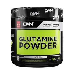 GMN - Glutamine Powder X 200 G