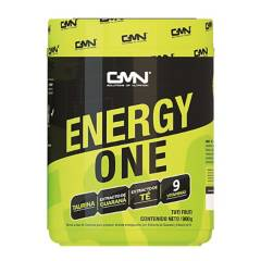 GMN - Energy One-Hidratante X 2Lb