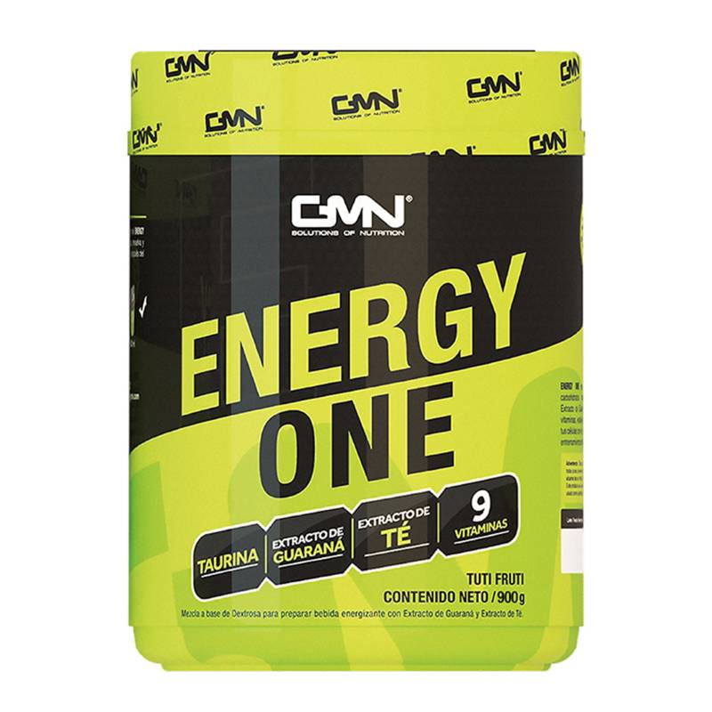 GMN - Energy One-Hidratante X 2Lb