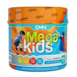 Mega Kids X 500G