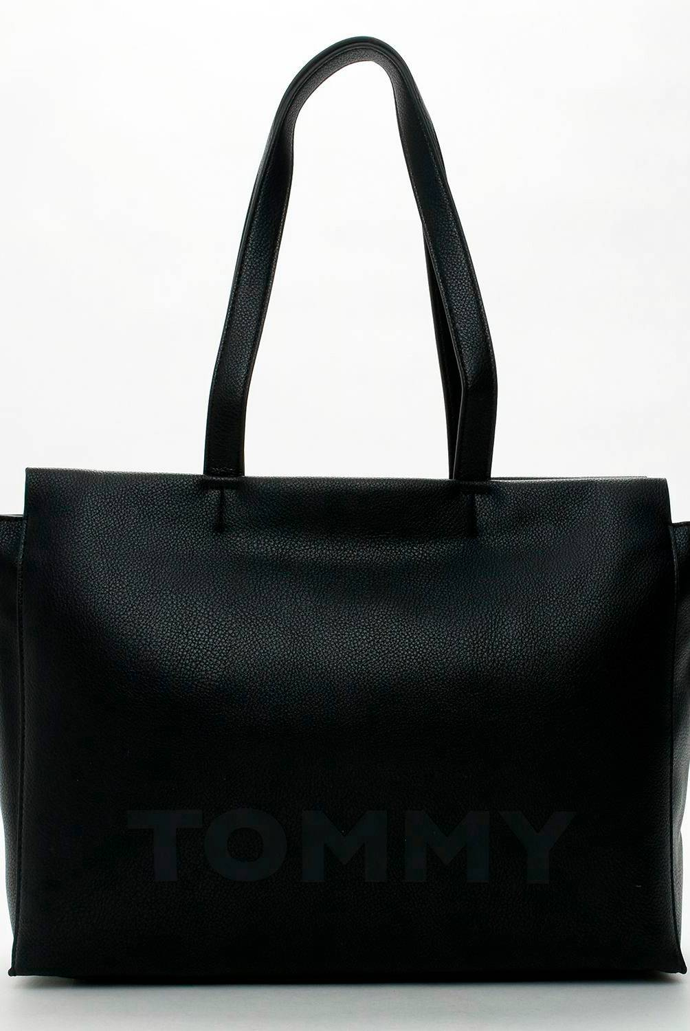 Tommy Hilfiger - Bolso Tommy Hilfiger de hombro TH Youthful
