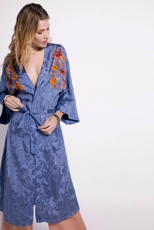 Rapsodia - Kimono