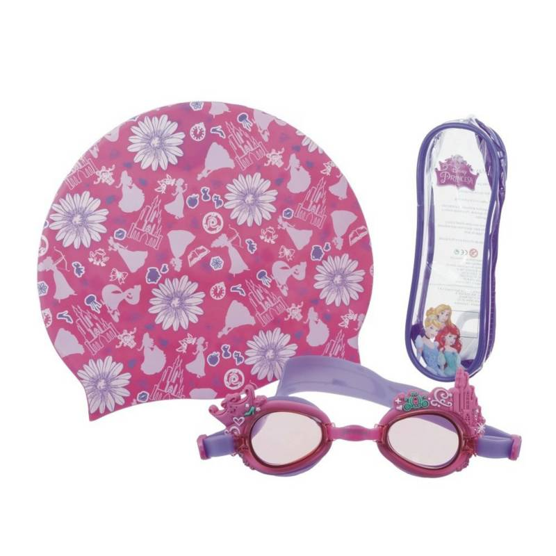 Disney - Gafas para natación Princesas  Disney