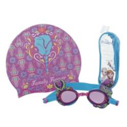 Disney - Gafas para natación Frozen  disney
