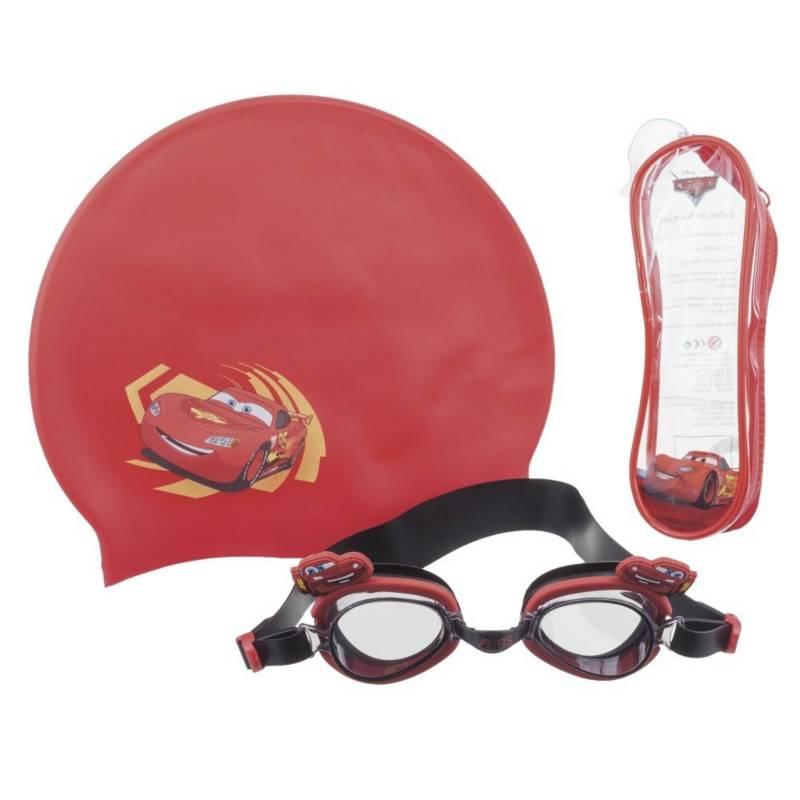 Disney - Gafas para natación Cars   Disney