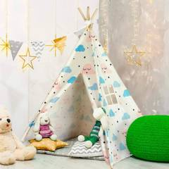 My Home Store - Teppe Kids Nubes 120 x 120 cm