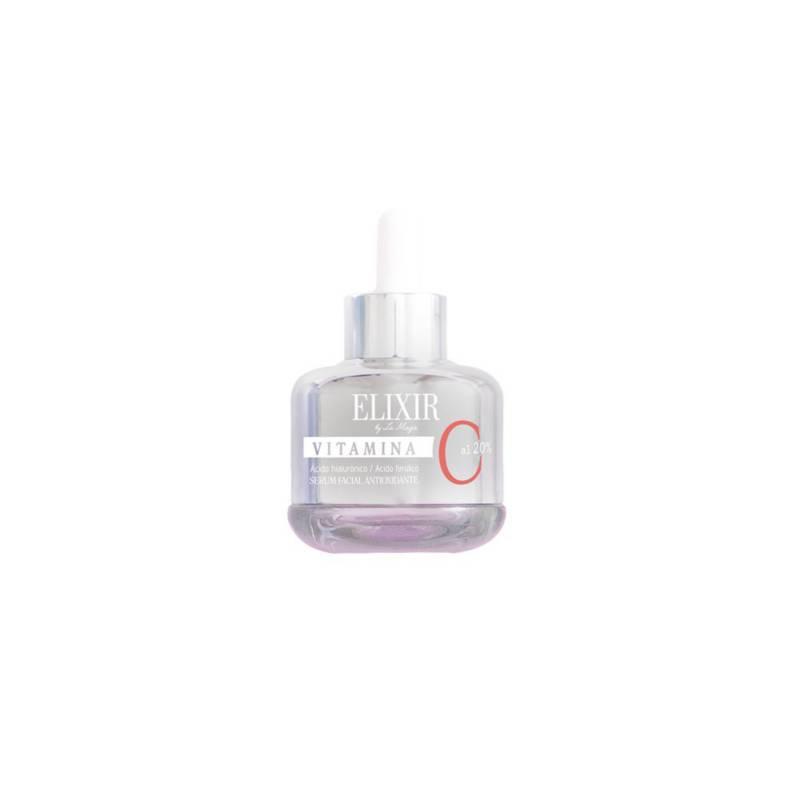 Elixir by La Maga - Serum Facial Antioxidante Vitamina C Al 20 %