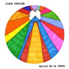 Elite Entretenimiento - Jorge Drexler / Bailar En La Cueva (Cdx1)