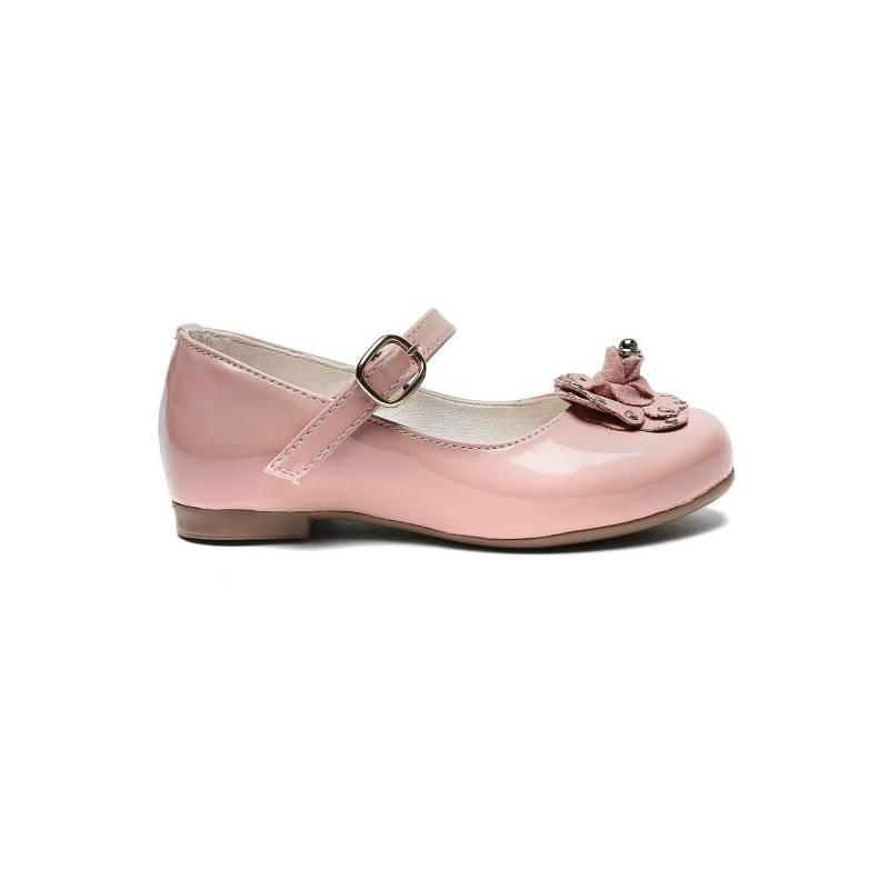 Tellenzi - Zapato Moda Infantil Rosa Tellenzi 900