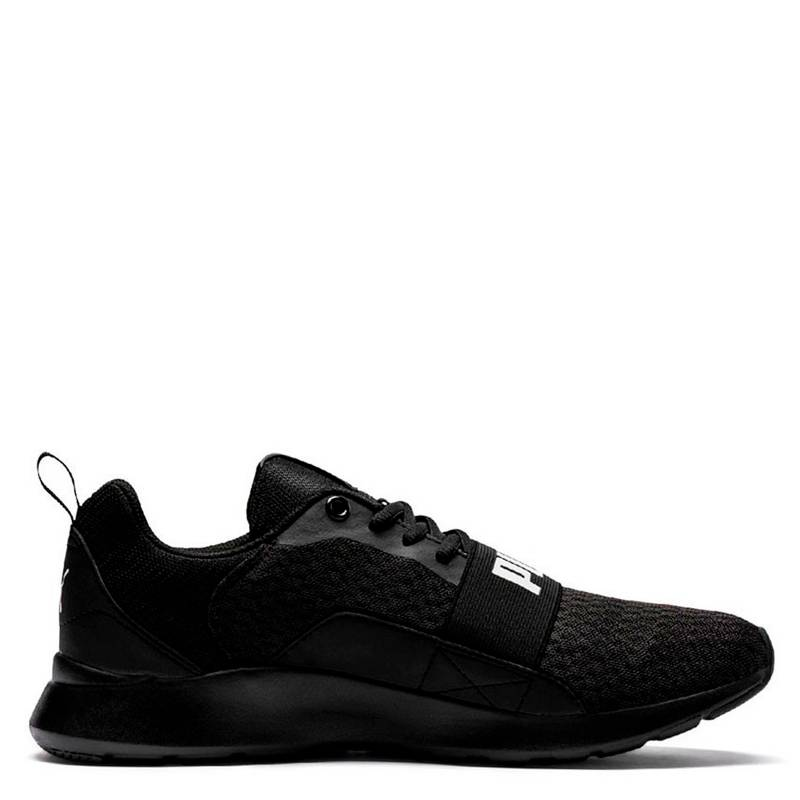 Tenis Training Hombre Puma Wired