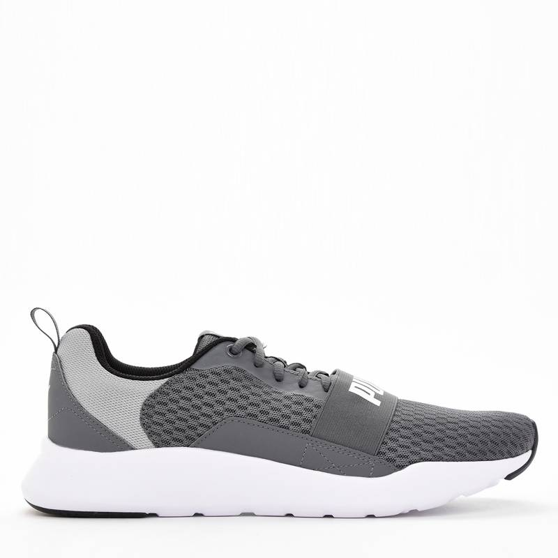 Puma - Tenis Puma Hombre Cross Training  Wired Gr