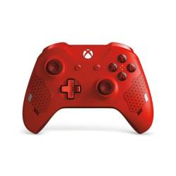Control Xbox One Control Version Sportred