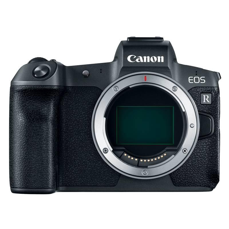 Canon - Cámara profesional Canon EOS R 30MP