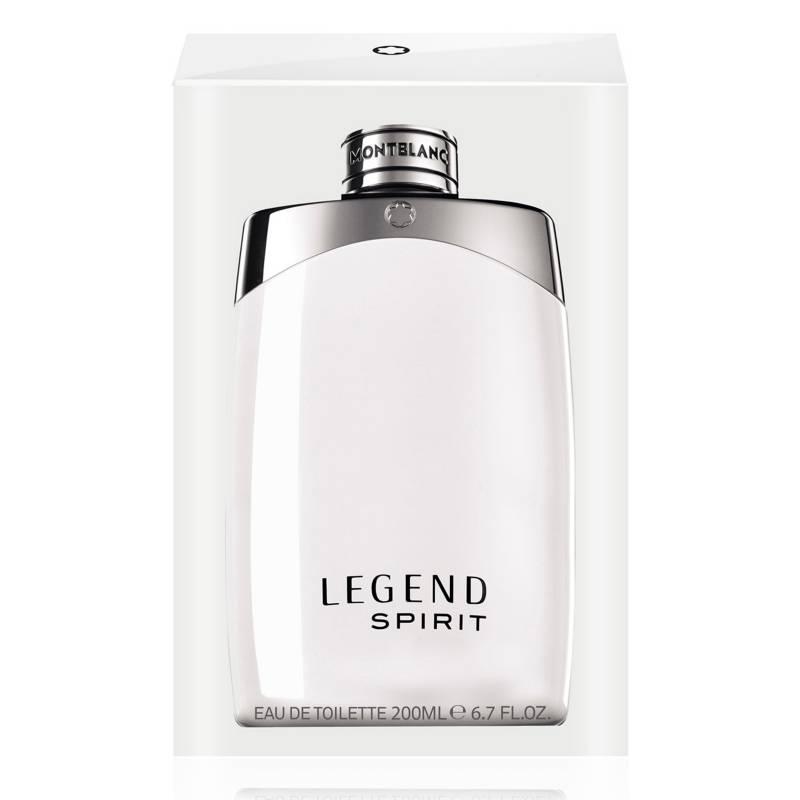 Montblanc - Perfume Montblanc Legend Spirit Hombre 200 ml EDT
