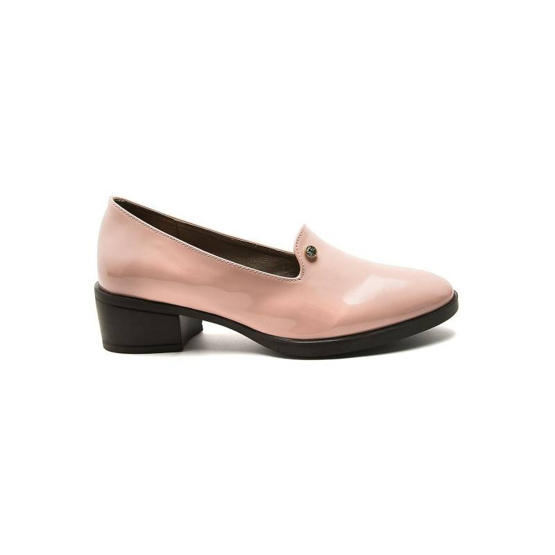 Tellenzi - Zapato Dama Nude Tellenzi 1401