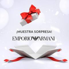 Armani - Perfume Emporio Stronger With You He EDP 15 ml
