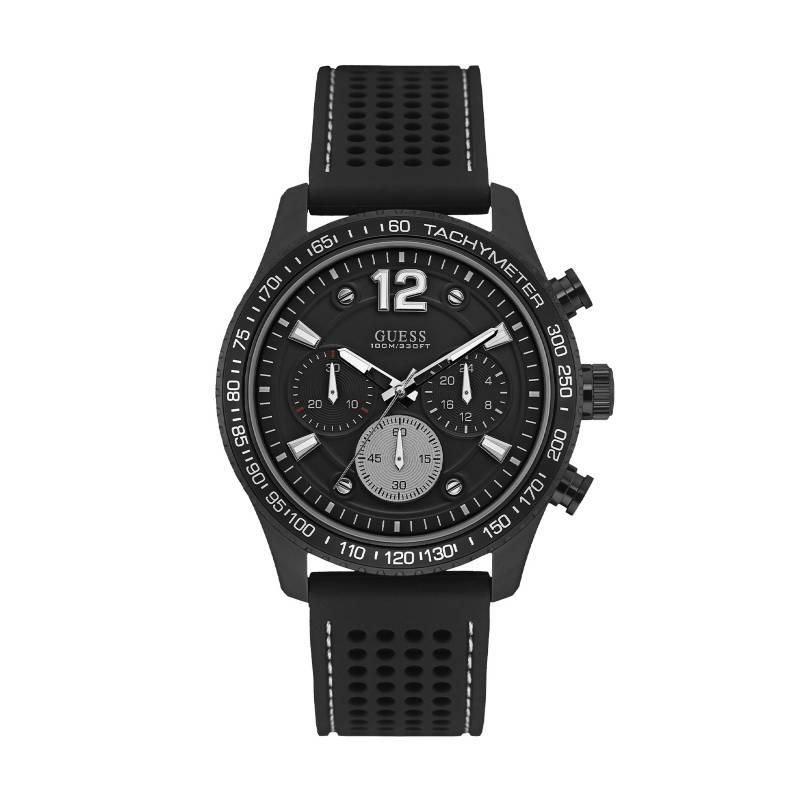 Guess - Reloj Hombre Guess Fleet W0971G1