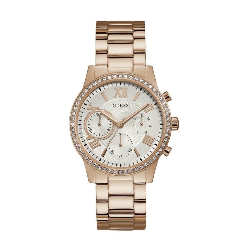 Guess - Reloj Mujer Guess Solar W1069L3