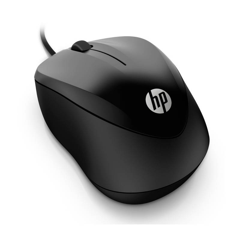HP - Mouse HP Wired 1000