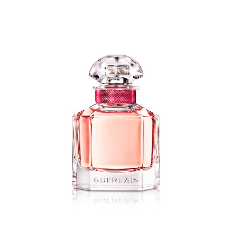 Guerlain - Perfume Mon Guerlain Bloom Of Rose Mujer 50 ml EDT