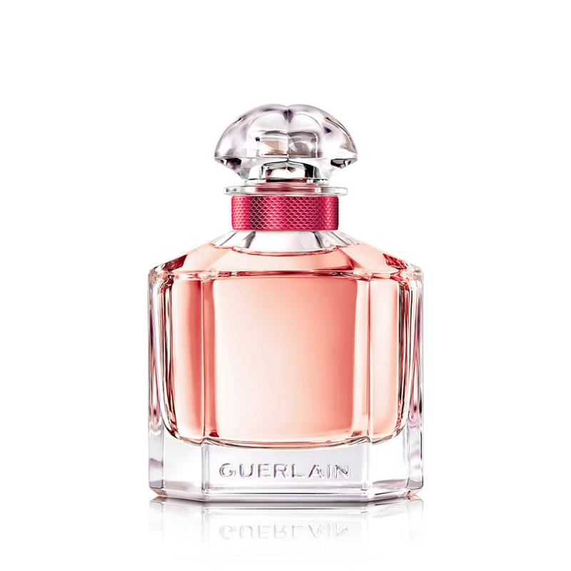 Guerlain - Perfume Mon Guerlain Bloom Of Rose Mujer 100 ml  EDT