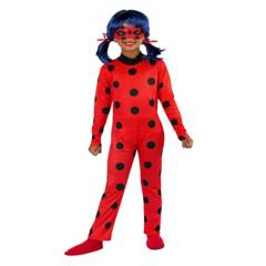 Fantastic Night - Disfraz Miraculous: Lady Bug