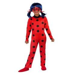 Fantastic Night - Disfraz Miraculous: Lady Bug