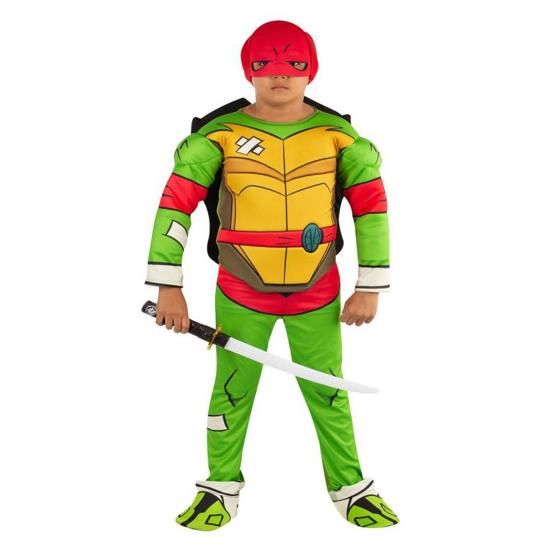 Fantastic Night - Disfraz Tortugas Ninja Rafael