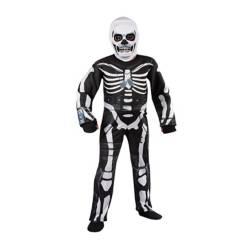 Fantastic Night - Disfraz Skull Gamer