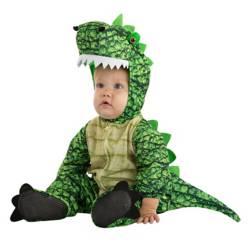 Fantastic Night - Disfraz Dinosaurio