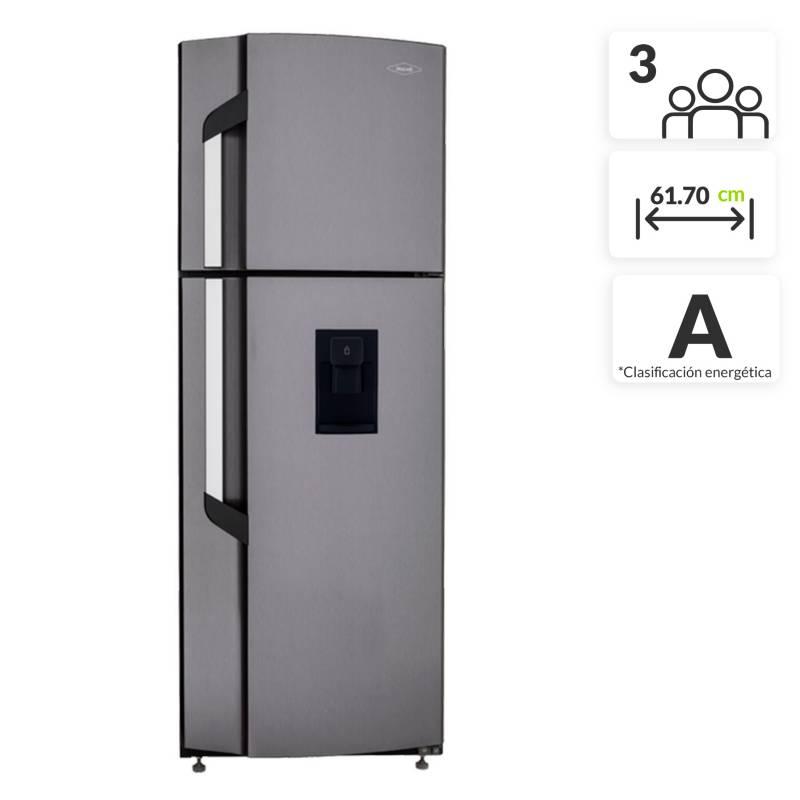 Haceb - Nevera Haceb Congelador Superior 305.3 lt H6161FT30