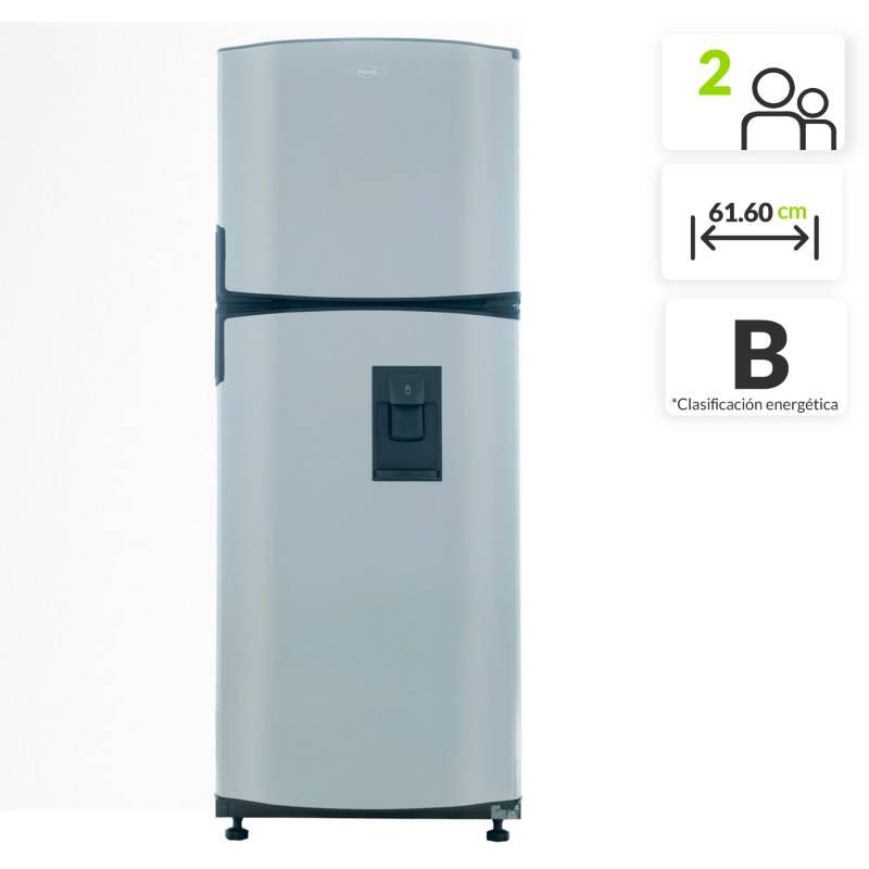 Haceb - Nevera Haceb Congelador Superior No Frost 257.9 lt H6163NT25