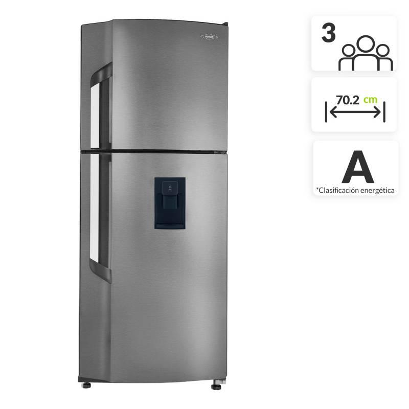 Haceb - Nevera Haceb Congelador Superior No Frost 425.60 lt Himalaya H7164NT44