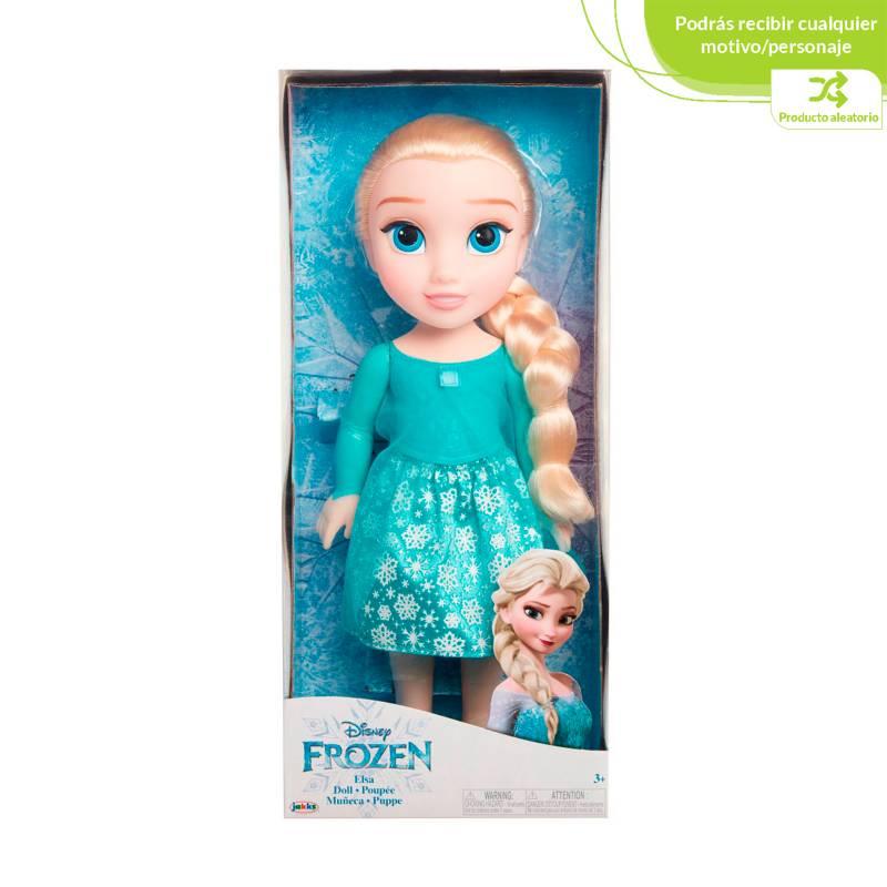 """Frozen - Muñeca Value Toddler 15""""surtido"""