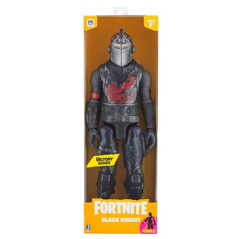 """Fortnite - Fortnite Fig. Básica X 1 Caballero Negro 12"""""""