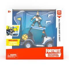 Fortnite - Fortnite Vehiculo de Lujo Atk Todo Terreno