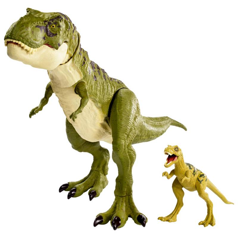 Jurassic World - Jurassicc World Legacy Tiranosaurio Rex