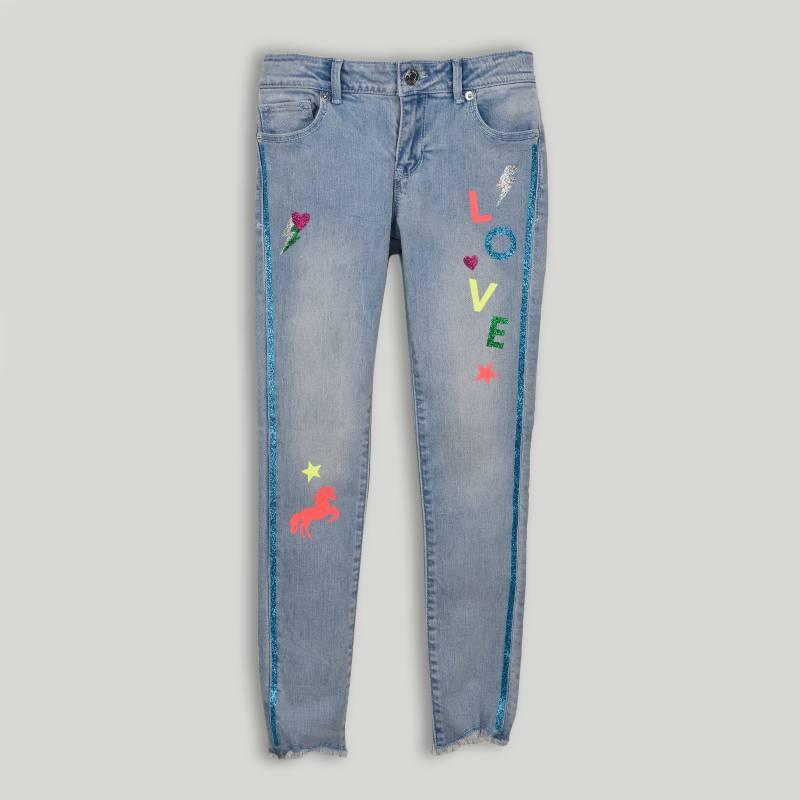 GAP - Jeans Niña Juvenil Gap