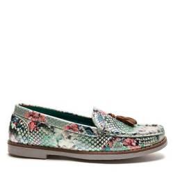 Zapato Casual Dama Multicolor Tellenzi R01