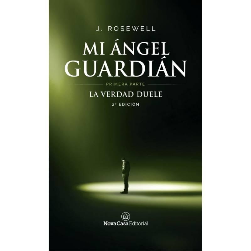 Grupo sin fronteras - Mi Angel Guardian 1