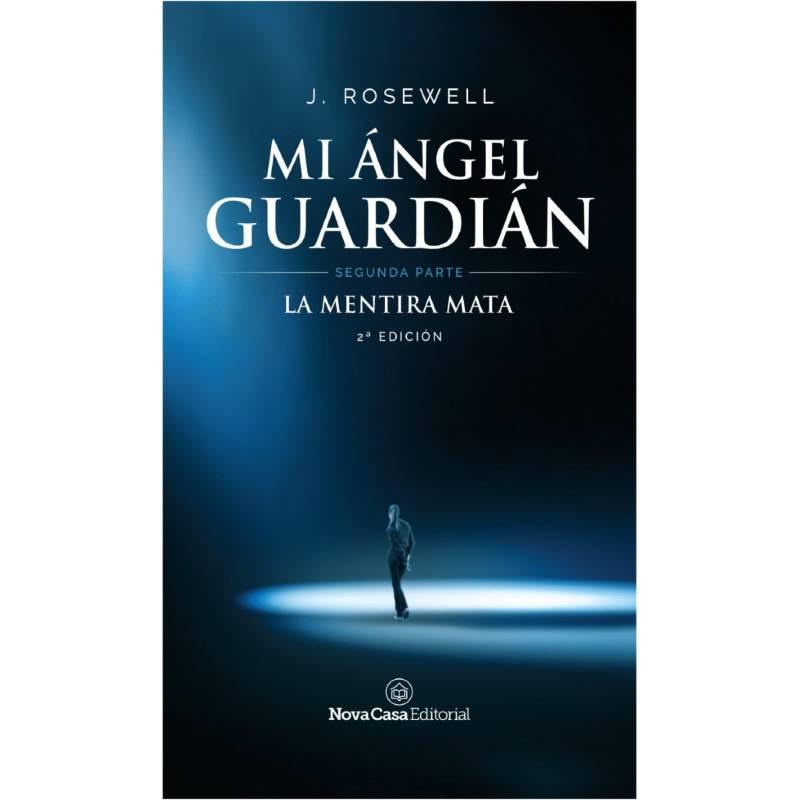 Grupo sin fronteras - Mi Angel Guardian 2