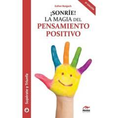 Grupo sin fronteras - ¡Sonríe! La Magia Del Pensamiento Positivo.