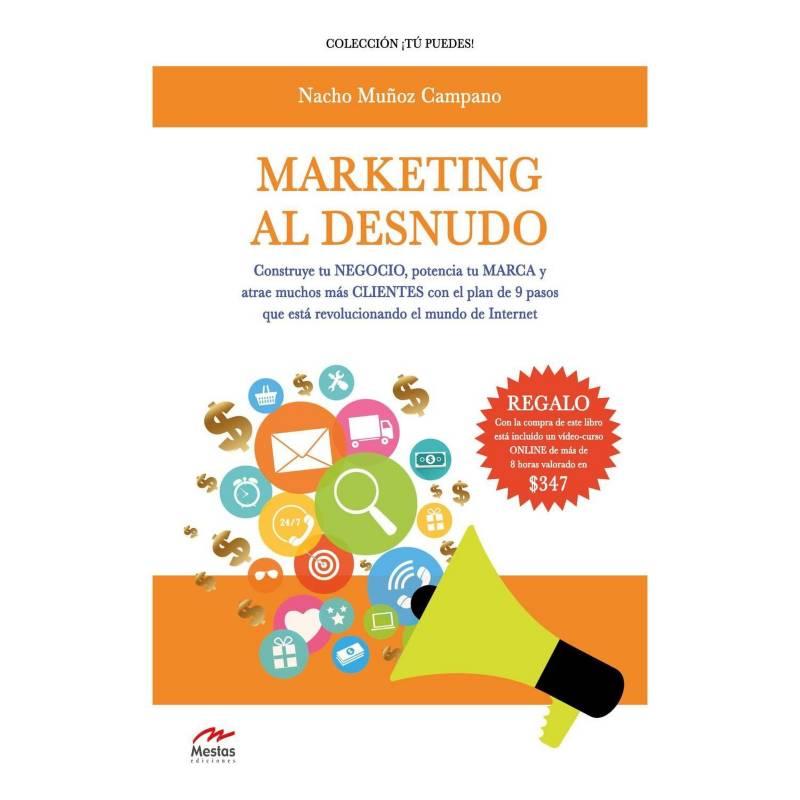 Grupo sin fronteras - Marketing Al Desnudo.