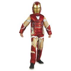 Marvel - Disfraz Iron Man Endgame