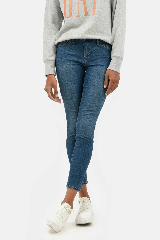 GAP - Jean Skinny Mujer GAP