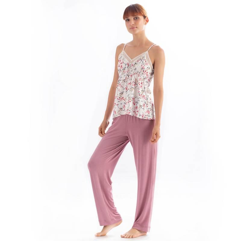 Options Intimate - Camisa de pijama